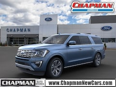 New 2020 Ford Expedition Limited lmtd max 4x4 in Horsham, PA