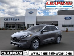 2020 Ford Escape SE 4DR FWD
