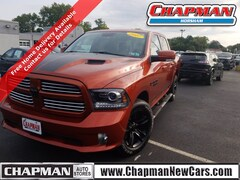 Used 2017 Ram 1500 Sport Truck Crew Cab for sale  in Horsham, PA