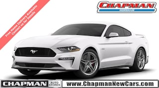 2020 Ford Mustang GT 2D Coupe