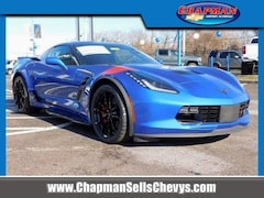 2019 Chevrolet Corvette Grand Sport 1LT 2dr Car