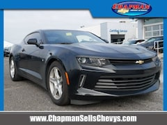 2018 Chevrolet Camaro 1LS 2dr Car