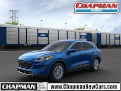 New 2020 Ford Escape SE 4D SUV AWD for sale in Horsham, PA