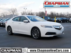 2017 Acura TLX V6 with Technology Pkg 4dr Car