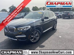 Used 2020 BMW X3 xDrive30i SAV For Sale in Horsham, PA