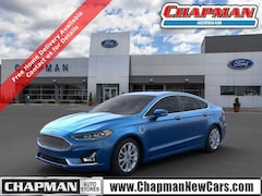 New 2020 Ford Fusion PLUG-IN Plug-In Hybrid in Horsham, PA