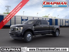 New 2021 Ford F-450 Truck Crew Cab in Horsham, PA