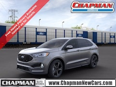 New 2021 Ford Edge ST SUV in Horsham, PA