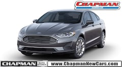 New 2020 Ford Fusion SE SE FWD in Horsham, PA