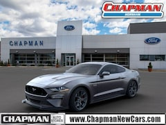 2019 Ford Mustang GT Premium 2D Coupe
