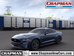 New 2021 Ford Mustang Coupe in Horsham, PA