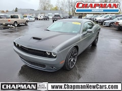 Used 2017 Dodge Challenger T/A Coupe for sale  in Horsham, PA