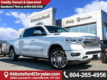 2019 Ram 1500 Limited Camion