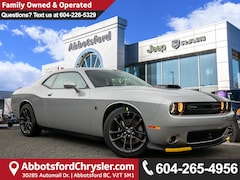 2020 Dodge Challenger Scat Pack 392 Coupe
