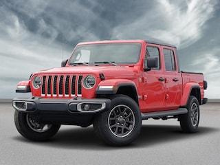 2020 Jeep Gladiator Overland Overland 4x4