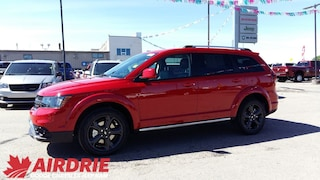 2019 Dodge Journey Crossroad Crossroad AWD