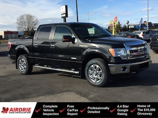 2013 Ford F-150 XLT - 3.5L Ecoboost! New Tires!
