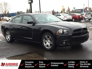 2014 Dodge Charger SXT - Heated Seats! New Tires! Winter Tire Pkg! Sedan