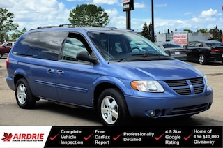 2007 Dodge Grand Caravan SXT - Pwr Doors! Sunroof! *Mechanic Special* Wagon