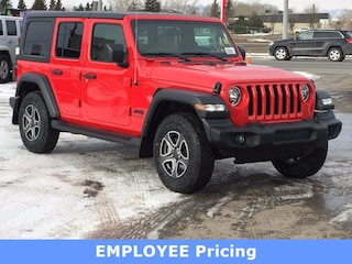 2020 Jeep Wrangler Unlimited Black and Tan Black and Tan 4x4