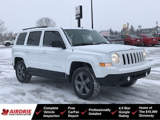2015 Jeep Patriot High Altitude 4X4 - New Tires! Loaded! 4WD  High Altitude