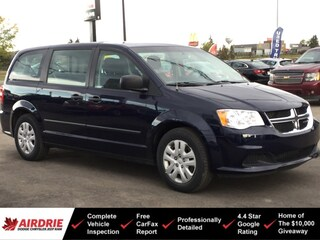 2014 Dodge Grand Caravan SE Canada Value Pkg! Best Value! Wagon
