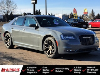 2019 Chrysler 300 300S - Alloy Edition! Panoramic Sunroof! 300S RWD