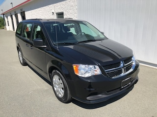 2017 Dodge Grand Caravan CVP / SXT Van