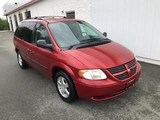 2006 Dodge Caravan SE Van