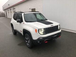 2020 Jeep Renegade Trailhawk SUV