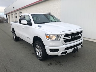 2020 Ram 1500 Big Horn North Edition 4x4 Quad Cab