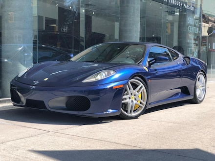Used 2005 Ferrari F430 F1 Coupe, Immaculate Condition Coupe near Brampton, ON
