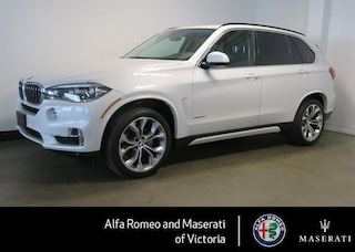 2014 BMW X5 xDrive35i Luxury Line One owner, no accidents