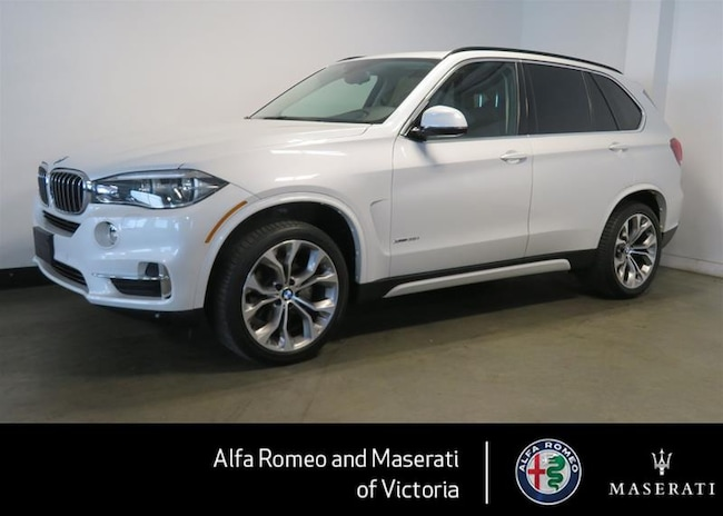 2014 BMW X5 xDrive35i Luxury Line 90 day pmt deferral OAC