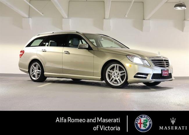2013 Mercedes-Benz E350 4matic Wagon Clearance Sale