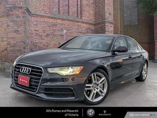 2014 Audi A6 3.0 8sp Tip Progressiv Land of Quattro Edition One