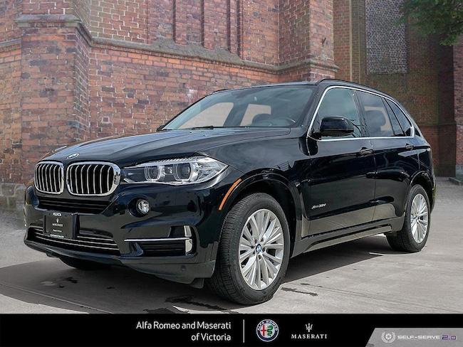 2015 BMW X5 xDrive35d Diesel