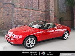 1996 Alfa Romeo GTV Coupe Spider *Convertible*