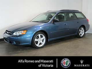 2006 Subaru Legacy Wagon 2.5 I Special Edition at Super Low kms!