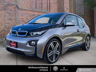 2014 BMW Unlisted Item I3 Electric