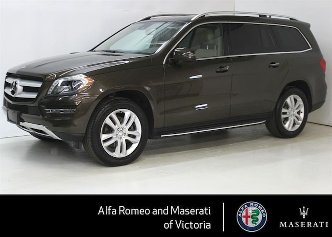 2013 Mercedes-Benz GL350BT 4matic 90 day pmt Deferral OAC