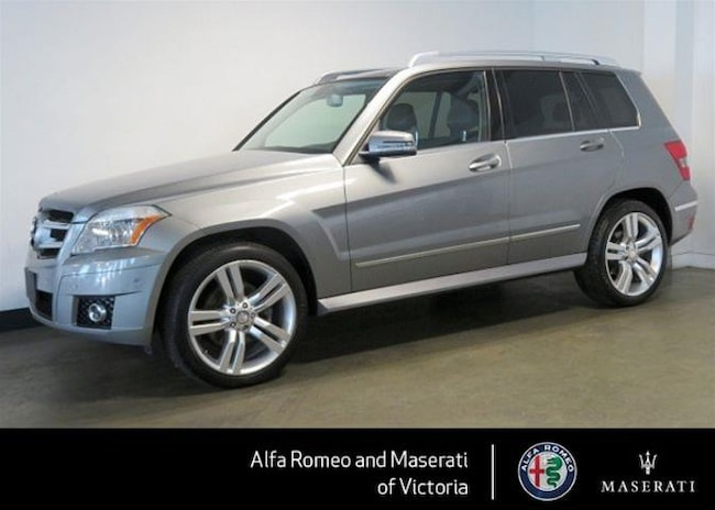2010 Mercedes-Benz GLK350 4matic Navi, Bluetooth