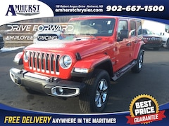 2020 Jeep Wrangler Unlimited Sahara,Heated Seats and Wheel,Remote Sta SUV