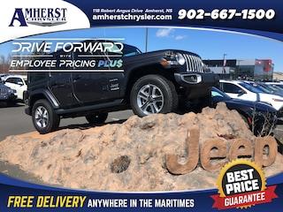 2020 Jeep Wrangler Unlimited Sahara,Heated Seats and Wheel,Remote Sta SUV
