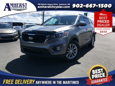 2016 Kia Sorento 2.4 LX,AWD,ONLY $133b/w,Heated Seats,BlueTooth VUS