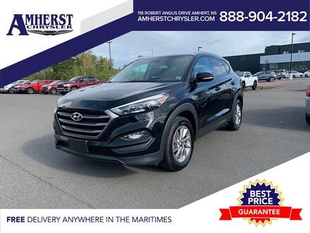 2016 Hyundai Tucson Premium $159b/w Heated Front Seats, CD Player SUV