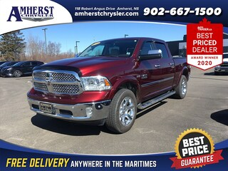 2016 Ram 1500 Laramie,Only $328b/w,Leather Heated/Cooled FrontSe Truck Crew Cab
