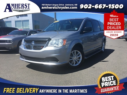 2016 Dodge Grand Caravan SXT,Only $139b/w,New Brakes Front and Rear, New 2  Van Passenger Van
