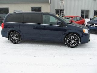 2017 Dodge Grand Caravan SXT StowN GO Edition 35ieme Anniv Mini fourgonnette
