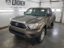 2013 Toyota Tacoma CAB ALL Camionnette - Cabine allongée